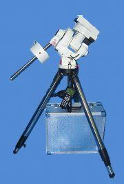 アイオプトロン CEM60赤道儀(本体)日本語取説付