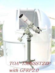 MAUNA-KEA GFRP2.0m with TOA130NSST2ZP(オプション・送料・取付別途)