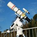 タカハシ FSQ-85ED鏡筒 + ビクセン SXD2赤道儀PFL + K-ASTEC バンド基本セット【特価品】【ACアダプタープレゼント付き】