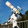タカハシ FSQ-85ED鏡筒 + ビクセン SXP赤道儀 PFL + K-ASTEC バンド基本セット 【特価品】【ACアダプタープレゼント付き】
