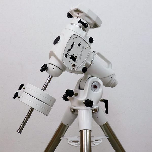 スカイウォッチャー EQ6R赤道儀