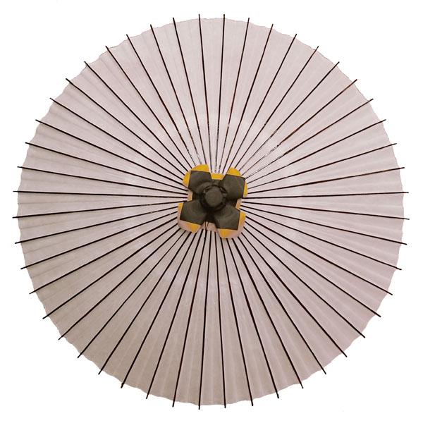 大番傘 白 ※雨天使用可能