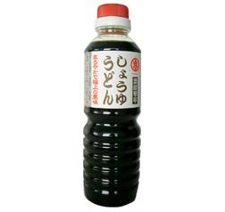 京兼醸造製 しょうゆうどん 360ml