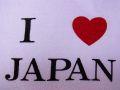 【日本のおみやげ】◆フェイスタオル【I LOVE JAPAN】【全7種類】