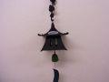 【日本のおみやげ】◆風鈴【吊灯籠/特大】つた付き|南部鉄器