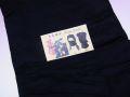 【日本のおみやげ】◆忍者頭巾【頭巾】L(大人用)