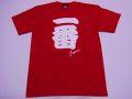 【ホームステイおみやげ】【日本土産】(漢字・和柄)◆和風Tシャツ【一番】子供用(100cm〜150cm)赤地