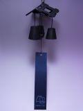 【日本のおみやげ】◆風鈴【新いげた】南部鉄器