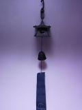 【日本のおみやげ】◆風鈴【吊灯籠/小】南部鉄器
