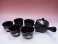 【日本のおみやげ】 ◆富士山【茶器6点】茶器セット