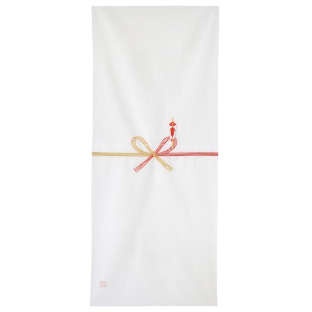 KY01-17/Tenugui/Flower knot