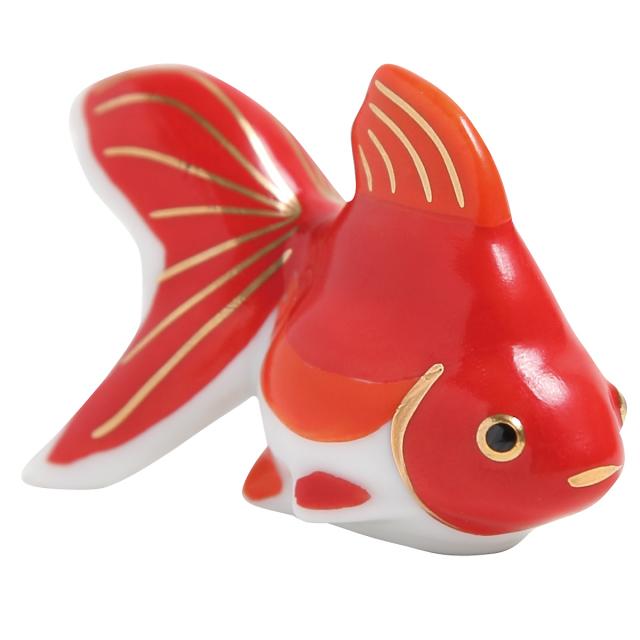 KY12-603/Chopstick rest/Ryukin Goldfish