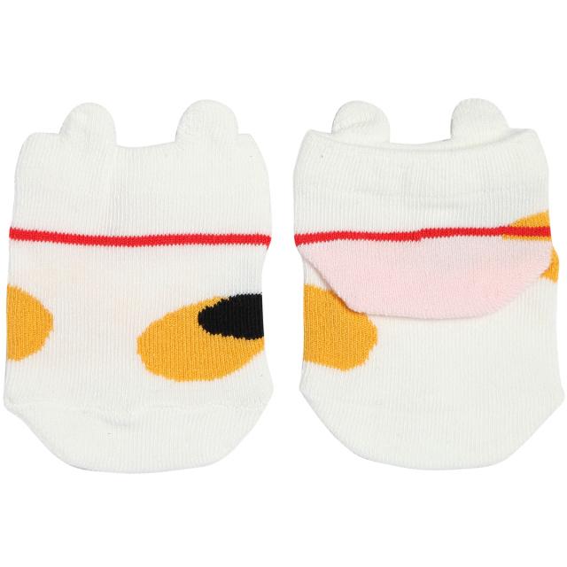 KY18-64A/Cat Baby Socks/