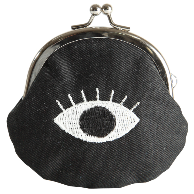 KY70-425/Mini Purse/Hitotsumekozo the One-eyed ghost