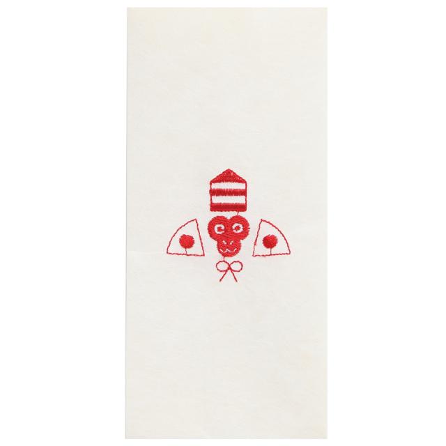 KY83-384/金封/三番叟
