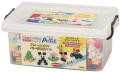 【教材 知育玩具 遊び創意】 ブロック ドリームセット ベーシック(10人向け)