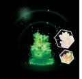 【教材 理科実験】 光る!結晶づくり