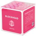 BLOCKHEAD(ブロックヘッド) ローズピンク