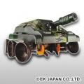 【教材 ロボット工作キット】 バトルタイタン