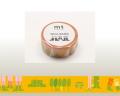 【マスキングテープ】 mt×ソール・バス WALK