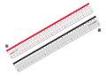 【学童用品 定規】 nanopita直線定規 SK−7503 (30cm)