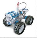 4WD燃料電池カー