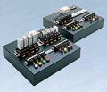 電気系保全作業 検定盤