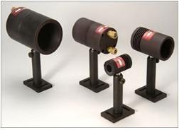 ビームダンパー TRAP-IT (ビームトラップ ビームディフューザー) ABD-2  空冷 φ50mm 受光能力0~50W