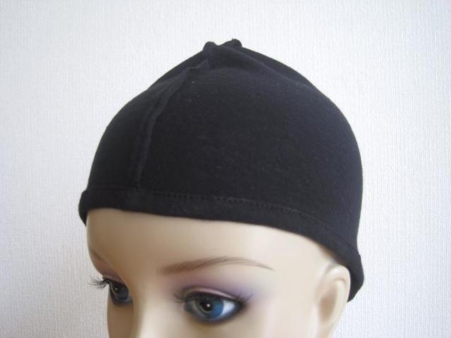 インナー帽子,医療用帽子