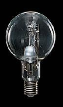 東芝ライテック  チョークレス水銀灯 ボール形・透明形  BHG100-110V160W  160形