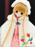 ピュアニーモえっくす☆きゅーと10th Best Selection/Princess Chiika(ちいか)〜ツバメにのって〜(にっこり口ver.)