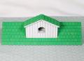MoofRoom大きな屋根
