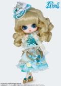 Byulビョル/Princess Minty(プリンセス・ミンティー)