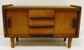 Koti サイドボード ミニチュア北欧家具シリーズ ドールハウス KT-27031