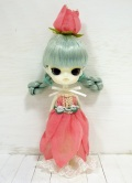 USEDリトルダル+ /チューリップ姫(PRINCESS TULIP)