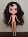 IB1156 Kennerブライス黒髪