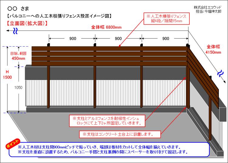 完成イメージ図