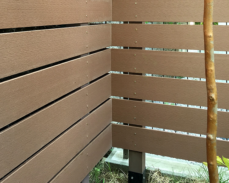 板材の入り隅処理方法