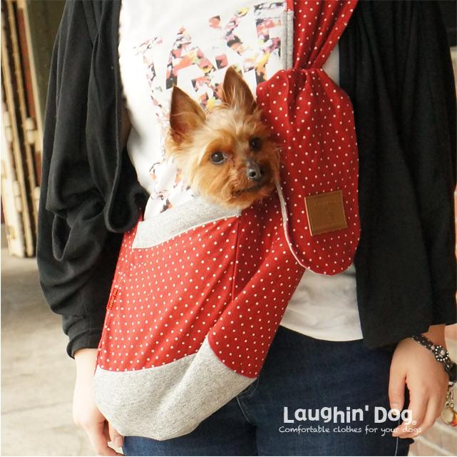 Laughin' Dog-軽くて夏も快適。ワラビーバッグ