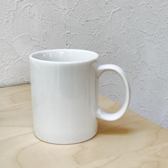 ジャスティン マグカップ