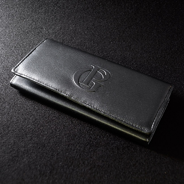Gorgeous 長財布 「ゴールドファイル」 GP39014