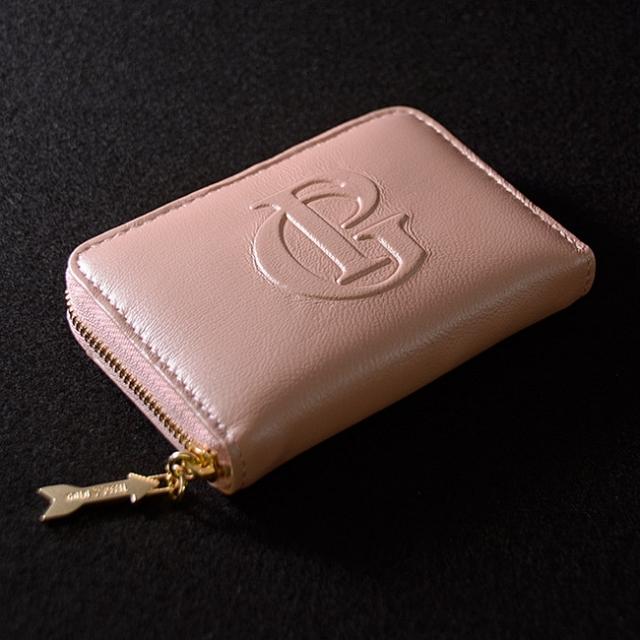 Gorgeous 小銭入 「ゴールドファイル」 GP39460