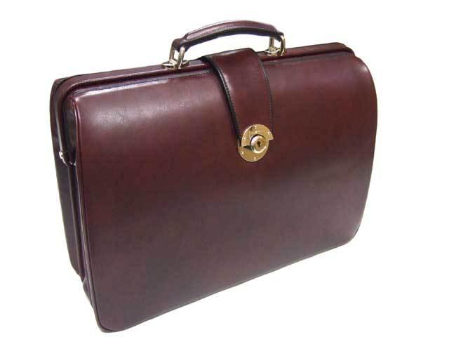 オックスフォード ダレスバッグ 901506 ゴールドファイル