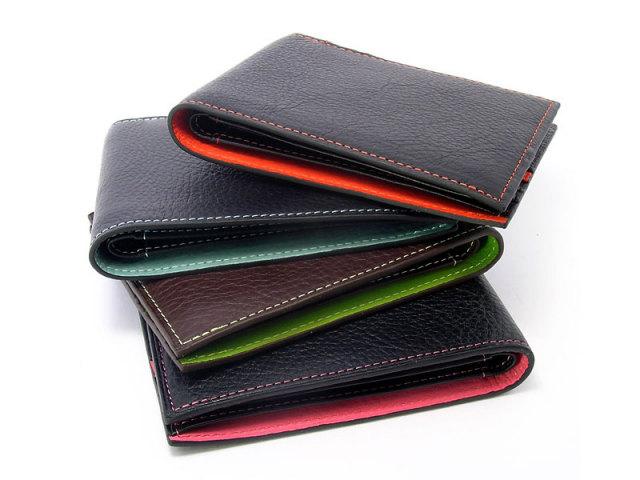 ピープル 二つ折り財布(小銭入れなし) 「プレリー1957」 NP10295 イメージ画像
