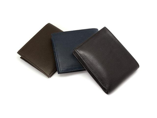 Kip classic(キップクラシック)  二つ折り財布(小銭入れあり)   「プレリーギンザ」 NPM2123 イメージ画像