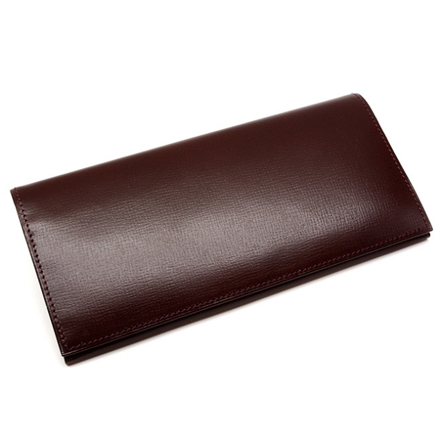 GP23022 ヘリテージ 長財布  「ゴールドファイル 」
