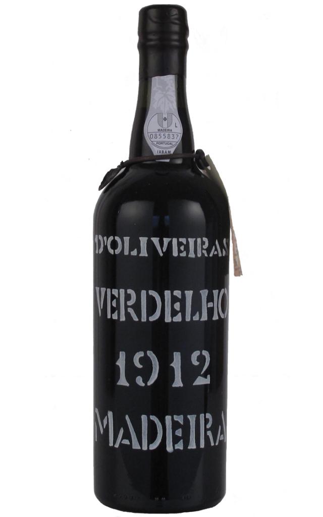 マデイラ ヴェルデーリョ 1912 ポルトガル・フランスなどワイン通販 レ・ブルジョン