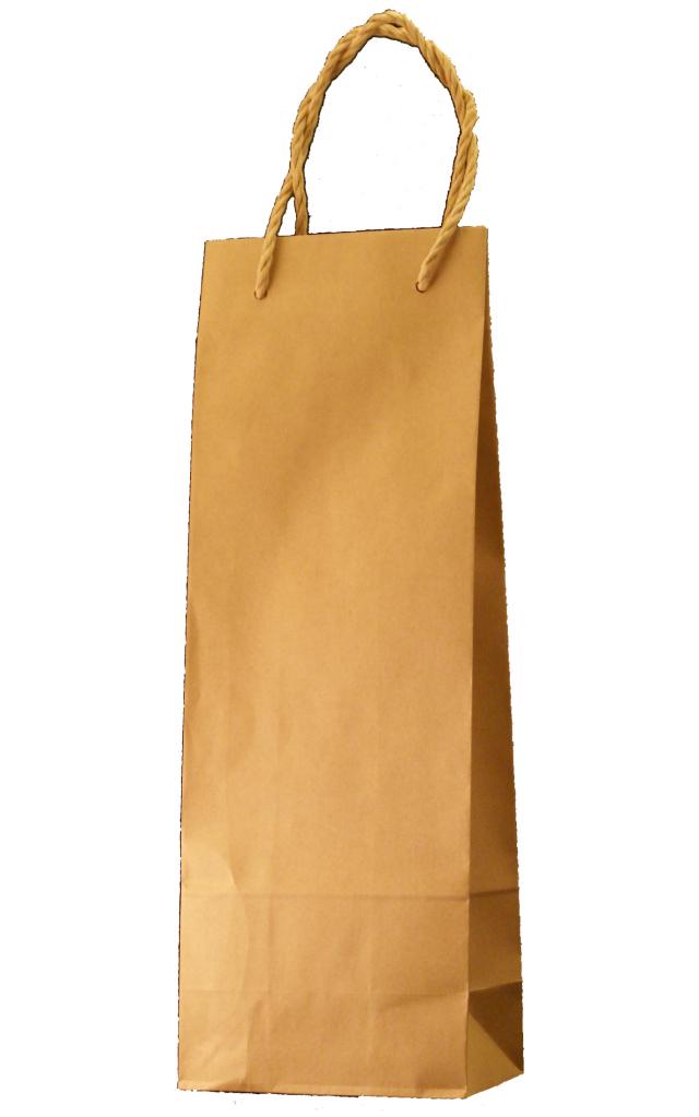 紙袋 (クラフト)