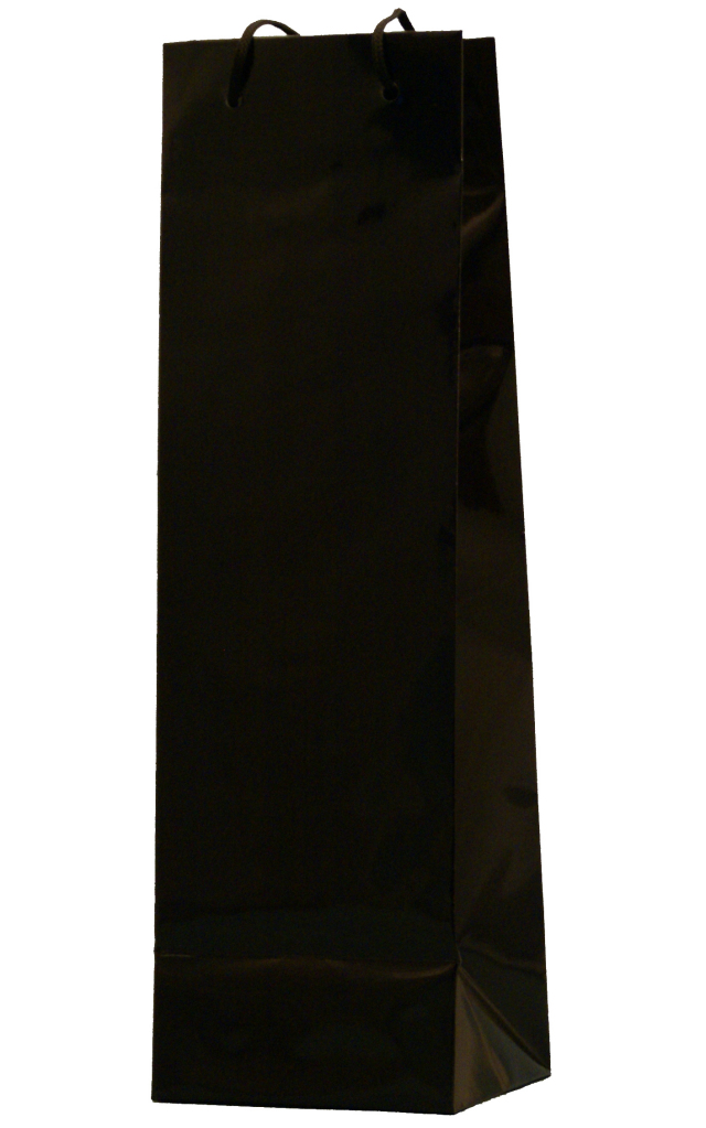 紙袋 (黒)
