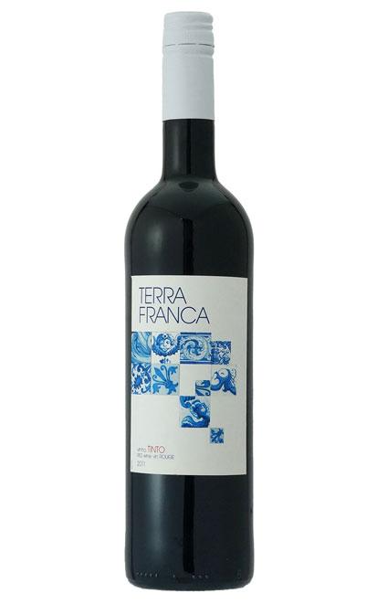 ソグラペ テラ・フランカ 赤 2011年